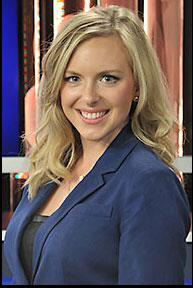 Sherman Tx News >> Kxii Hires Lauren Smith As Morning Anchor North Texas E News