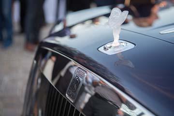 Rolls royce motorcars dallas reveals new four seat for Rolls royce motor cars dallas