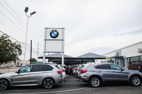 Autobahn Bmw Named Bmw Dealer Of The Year In 2018