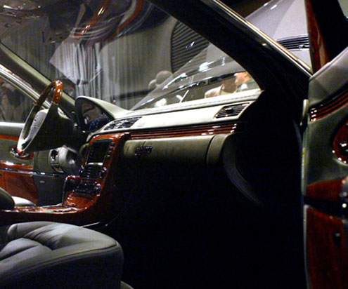 Land Rover Houston North >> Park Place Motorcars and Krug Champagne host reception featuring the ultra-luxurious Maybach ...